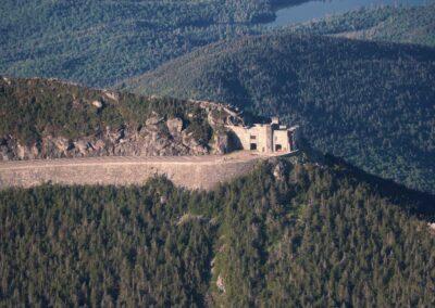 Whiteface Mountain Gatehouse